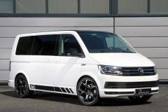 Tuning: Mehr Leistung in zwei Stufen für VW T6 2.0 BiTDI von B&B Automobiltechnik