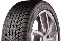 Reifen & Felgen: Bridgestone DriveGuard Winterreifen