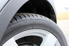 Reifen Test: Ultra-High-Performance Winterreifen Nokian WR A4 für Sportwagen und SUVs