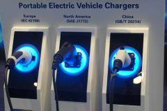 """E-Mobil: Neue Ladetechnik von Delphi ermöglicht das """"Strom tanken"""" zu Hause und unterwegs"""