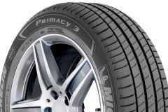 Reifen & Felgen: Testsieger Michelin Primacy 3 im ADAC Sommerreifen-Test 2018