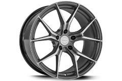 Reifen & Felgen: Neues Leichtmetallrad Barracuda Inferno bis 20 Zoll