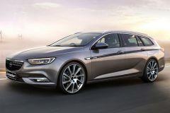 Tuning: Irmscher Individualisierungsprogramm für Opel Insignia