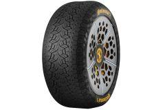 Reifen & Felgen: ContiAdapt und ContiSense Reifen-Technologie für noch mehr Sicherheit