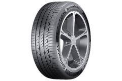 Reifen & Felgen: Continental PremiumContact 6 mit neuartigem Reifendesign