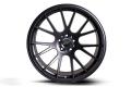 Reifen & Felgen: Barracuda Racing Wheels - Ultralight-Felgen für High-Performance-Fahrzeugen