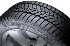 Reifen & Felgen: High-Performance Winterreifen Fulda Kristall Control speziell für SUVs