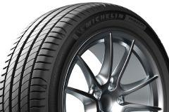 Reifen & Felgen: Michelin Premium-Sommerreifen Primacy 4 ersetzt erfolgreichen Vorgänger