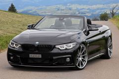 Tuning: Dähler Tuningprogramm für BMW 440i Modelle