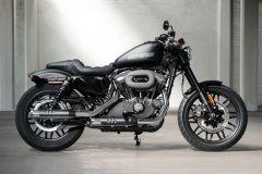 Motorrad: Neue Harley-Davidson Roadster im zeitgenössischen Naked-Bike Design