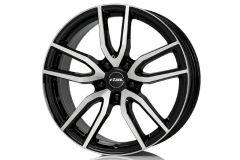 Reifen & Felgen: Neues Rial Torino Leichtmetallrad in zwei Farbgebungen