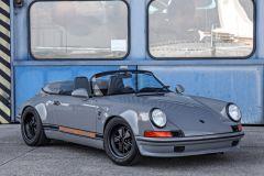 Tuning: Porsche 911 (G) Speedster von dp motorsport