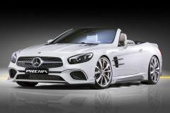 Tuning: Piecha Avalange GT-R-Paket für Mercedes-Benz SL R231