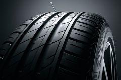 Reifen & Felgen: Bridgestone Touring DriveGuard Reifen sorgt für mehr Sicherheit