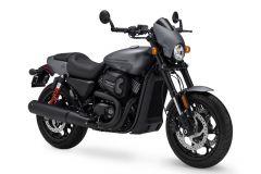Motorrad: Neue 750er Street Rod von Harley-Davidson mit mehr Fahrdynamik