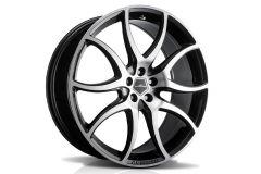 Reifen & Felgen: AC Schnitzer AC2 Leichtmetallfelge für Jaguar und Land Rover SUVs