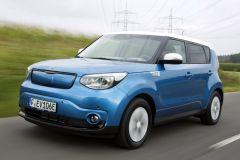 E-Mobil: Hochleistungsbatterie im Kia Soul EV sorgt für mehr Reichweite