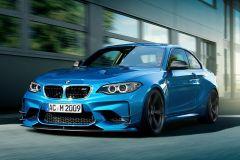 Tuning: BMW M2 by AC Schnitzer