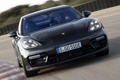 E-Mobil: Neuer Porsche Panamera Turbo S E-Hybrid wird stärkstes Modell der Baureihe