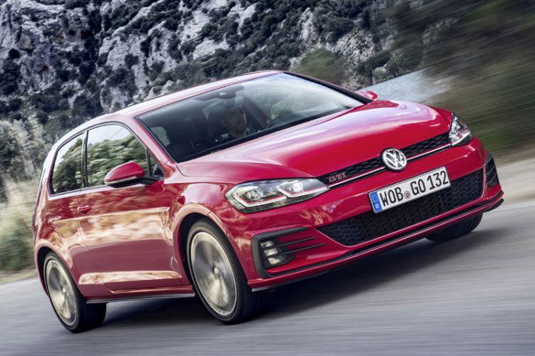 News: Neue Generation des VW GTI Performance geht mit 245 PS für 32.475 Euro an den Start