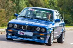 Tuning: KW automotive Klassikfahrwerke für BMW E30 Youngtimer