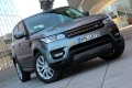 Fahrbericht: Range Rover Sport SE 3.0 TDV6 mit 258 PS starkem Turbodiesel im Test