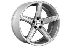 Reifen & Felgen: Oxigin Leichtmetallrad 18 Concave in Silver