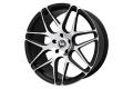 Reifen & Felgen: RH Alurad Modell RB 11 - Dynamisch-aggressives Kreuzspeichenrad speziell für SUV
