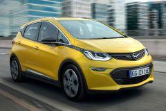 E-Mobil: Opel Ampera-e ermöglicht Reichweiten von über 400 Kilometern