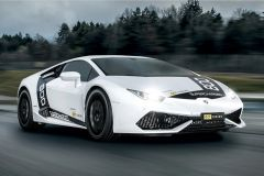 Tuning: Lamborghini Huracán von O.CT mit 805 PS Kompressor-Kit