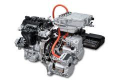 E-Mobil: Nissan e-POWER System kombiniert Benzinmotor mit Hochleistungs-Batterie