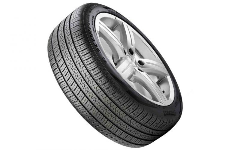Reifen & Felgen: Neuer UHP-Ganzjahresreifen Pirelli Scorpion Zero All Season für leistungsstarke SUVs
