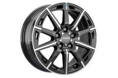 Reifen & Felgen: Ronal Öko-Felge R60-blue für Elektro- und Hybrid-Fahrzeuge
