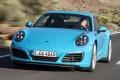 Fahrbericht: Porsche 911 Carrera erstmals mit Turboaufladung