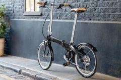 Pressemeldung MINI - Platzsparendes Folding Bike für den Kofferraum