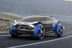 E-Mobil: Citroën 19_19 Concept zeigt außerstädtische Mobilitätslösung