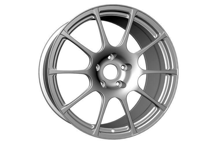 Reifen & Felgen: ATS Schmiederad GTX in den neuen Größen 7,5 und 9,0 x 17 Zoll