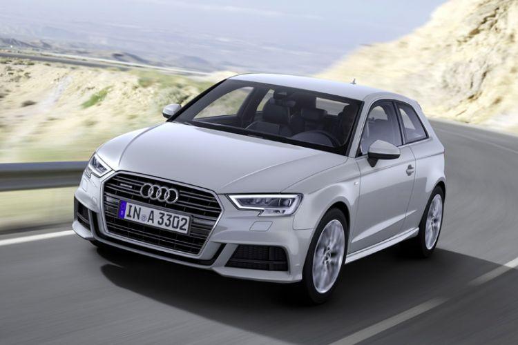 News: Autoreview - der Audi A3 als beliebtes Kompaktklassen-Modell