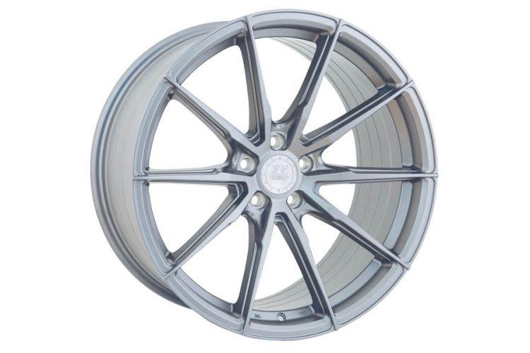 Reifen & Felgen: Elegance Wheels Leichtmetallrad FF440 von HS Motorsport