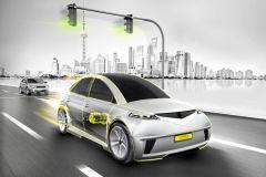 Pressemeldung Vitesco - Vollintegrierter Elektroantrieb für PSA und Hyundai Modelle