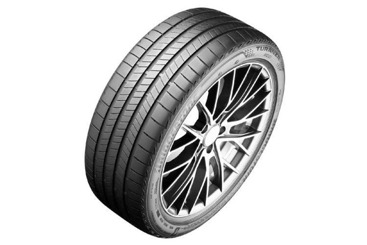 Reifen & Felgen: Bridgestone Turanza Eco mit Enliten Technologie für VW ID.3