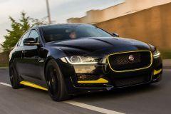 Tuning: Arden AJ 24 auf Basis Jaguar XE-Limousine