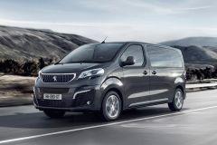 E-Mobil: Peugeot e-Traveller mit stärkerer 75-kWh-Batterie für mehr Reichweite