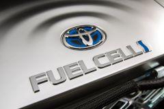 Pressemeldung Toyota - Wasserstoff spielt als Energieträger wesentliche Rolle