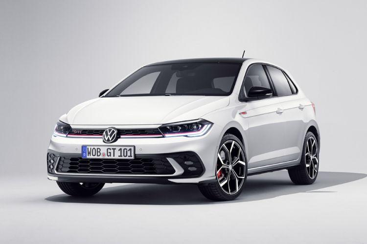 News: Neuer VW Polo GTI ermöglich erstmals teilautomatisiertes Fahren