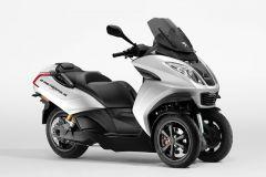 Motorrad: Peugeot E-Metropolis Roller wird zukünftiges Flaggschiff