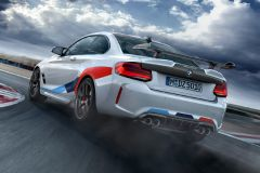 Tuning: BMW M Performance Parts für M2 Competition