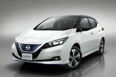 E-Mobil: Neuer Nissan Leaf mit bis zu 385 Kilometer Reichweite