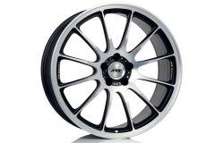 Reifen & Felgen: ATS Grid und Grid Pro mit DTM-Motorsport Design und Technik