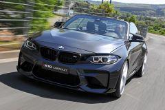 Tuning: BMW LW M2 Cabriolet von Lightweight Performance